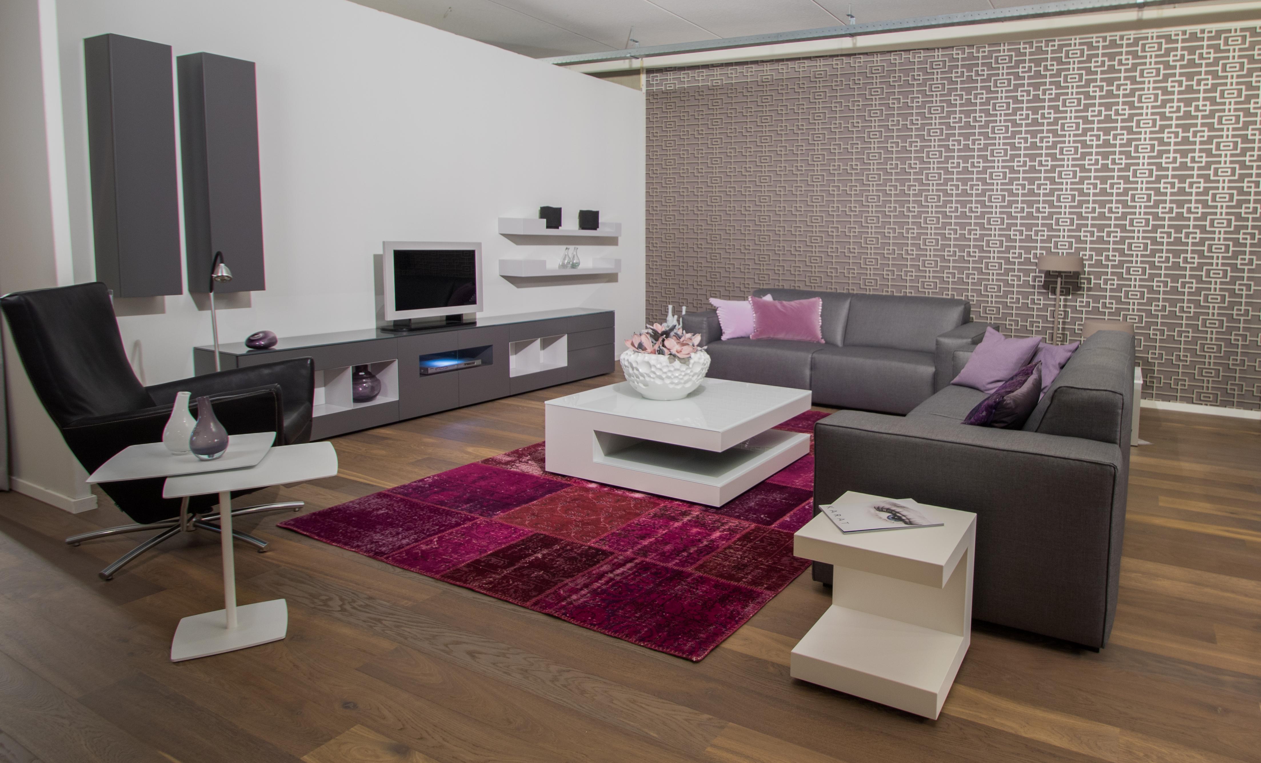 Een modern interieur woonkamer gehoor geven aan uw huis for Interieur woonkamer modern