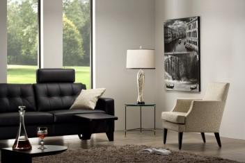 Eigentijdse klassieke meubelen van kooijman interieurs for Klassiek moderne inrichting