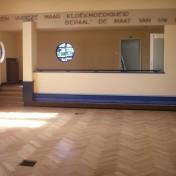 gemeentehuis zwijndrecht vloer