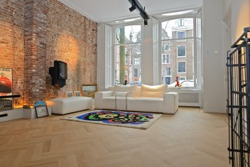 Houten Vloeren Cuijk : Een houten vloer maakt van ieder huis een prachtig paleis