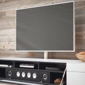 hoogglans witte tv meubels