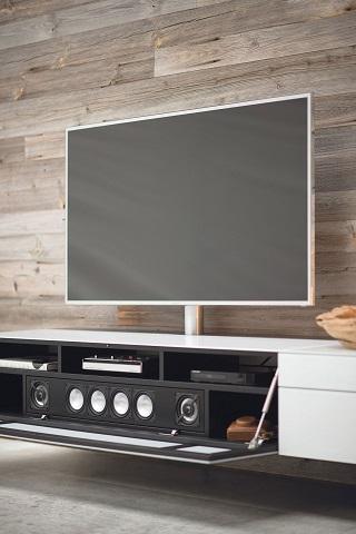 Tv Audio Meubel Lars.Uw Tv Meubel Bij Kooijman Interieurs