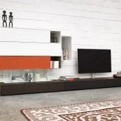 tv meubels zwart
