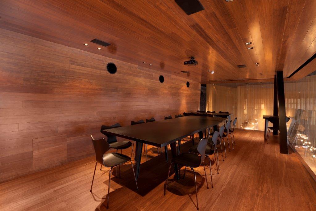 Onderhoud Bamboe Vloer : Een bamboe vloer is natuurlijk de sterkste