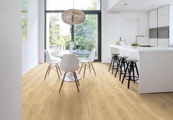 Met welke vloer laat u uw woning stralen?