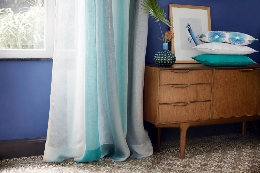 Gordijn Als Scheidingswand : Geef uw woning meer sfeer met nieuwe gordijnen
