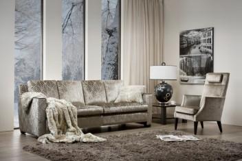 Een Klassiek Interieur : Eigentijdse klassieke meubelen van kooijman interieurs
