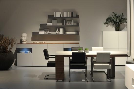 Woonkamer Inrichting Details : Moderne woonkamer meubels voor een elegant interieur