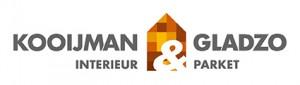 logo Kooijman & Gladzo klein