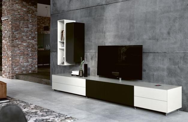Tv Meubel Dongen.Spectral Kooijman Interieurs